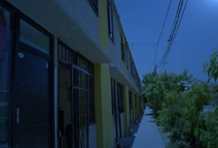 Judicial, Policía, Santa Marta, Magdalena, Motocarro