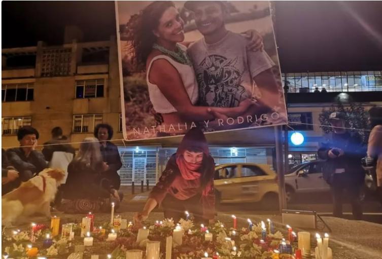 A pesar de un año de su asesinato las autoridades aún no avanza en las investigacionest