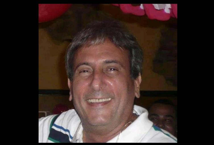 Empresario cartagenero que falleció por covid-19
