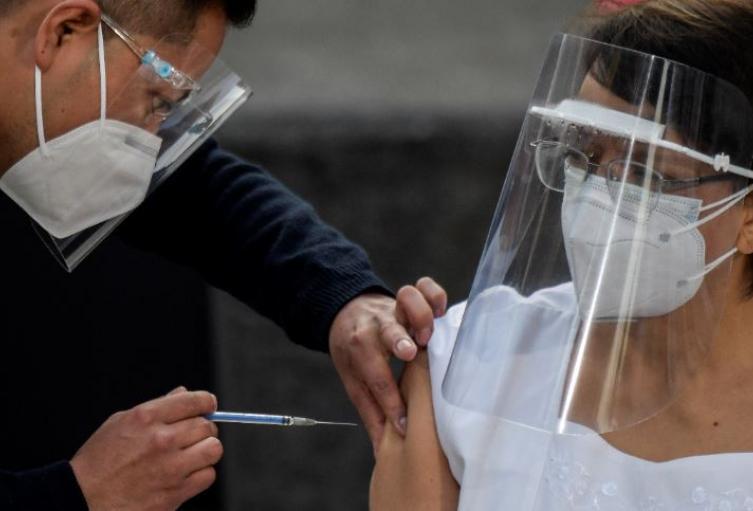 Vacunación en Atlántico y Barranquilla