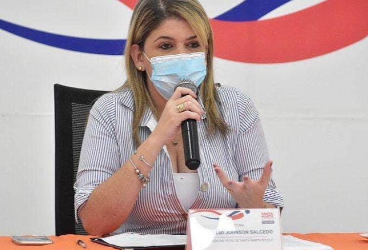 Alcaldía, Santa Marta, Magdalena, Mujer, Defensa