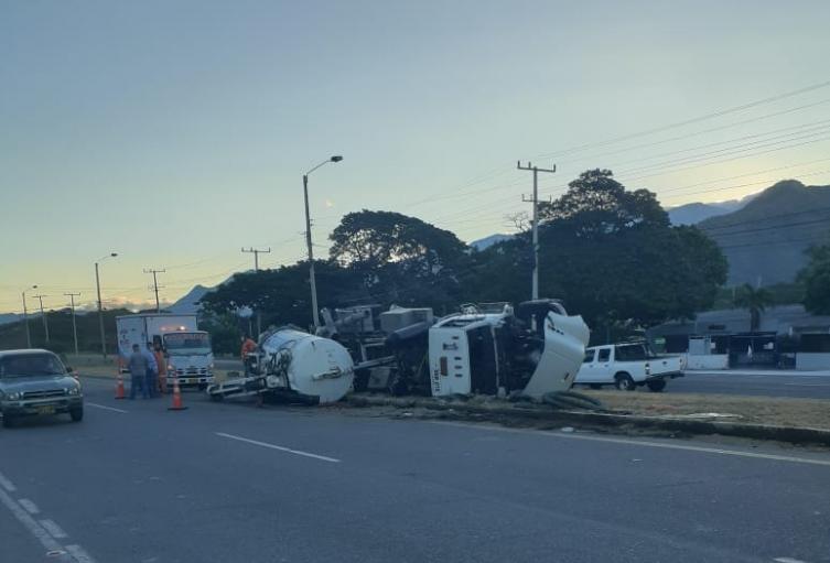 Transito, Accidente, Santa Marta, Magdalena, Vehículo