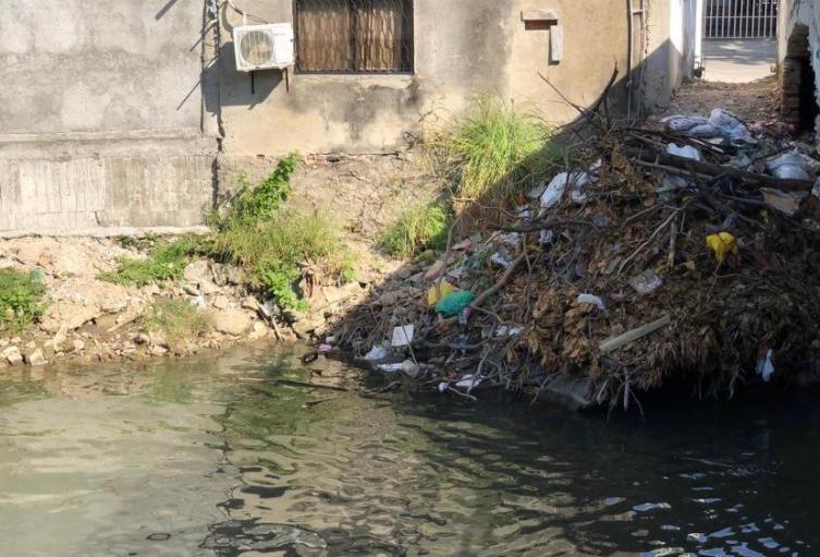 Ambiente, Corpamag, Río Manzanares, Magdalena