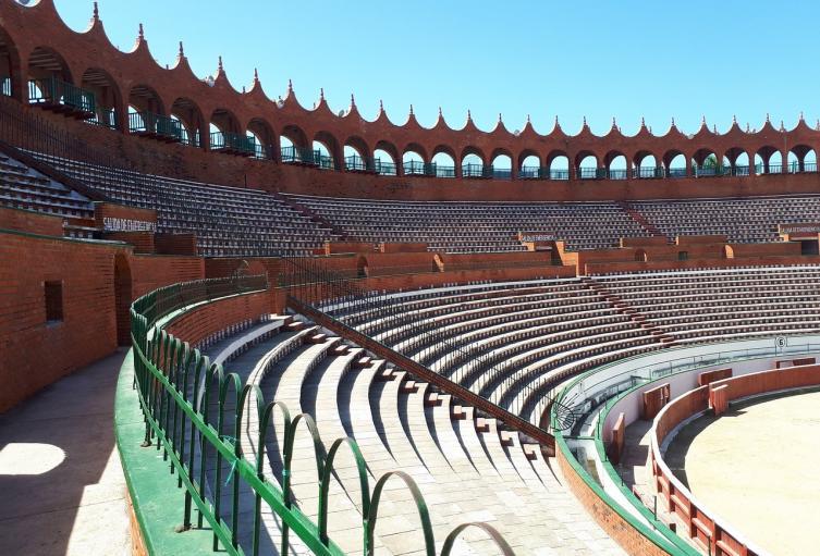Plaza de Toros de Cartagena