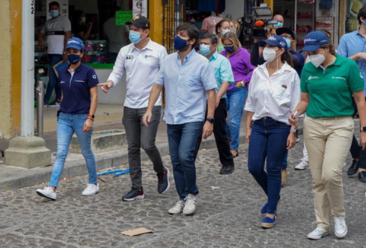 Alcalde de Barranquilla
