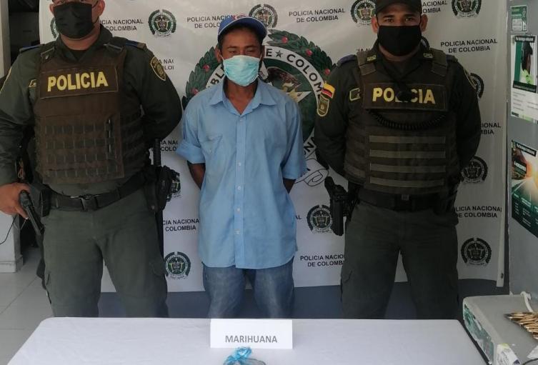 Planes operativos de la Policía de Cartagena
