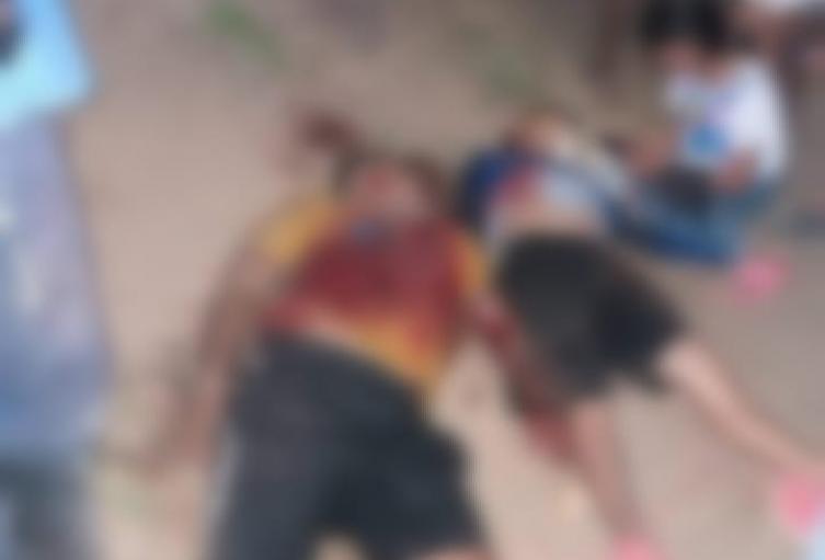 """Autoridades investiga los actores que asesinaron a dos jóvenes en vereda """"El Playón"""", zona rural de Zona Bananera"""