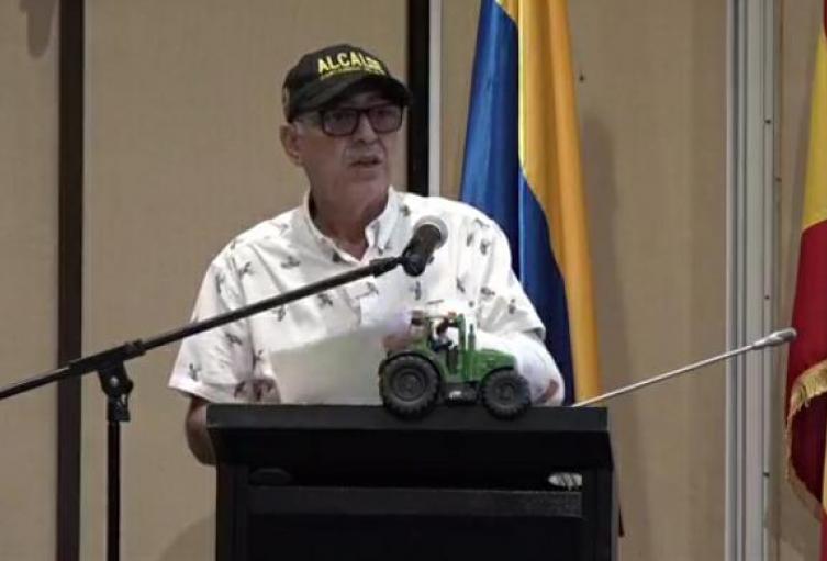 Audiencia revocatoria alcalde de Cartagena