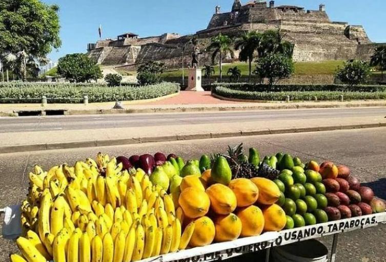 Cartagena pionera en reactivación