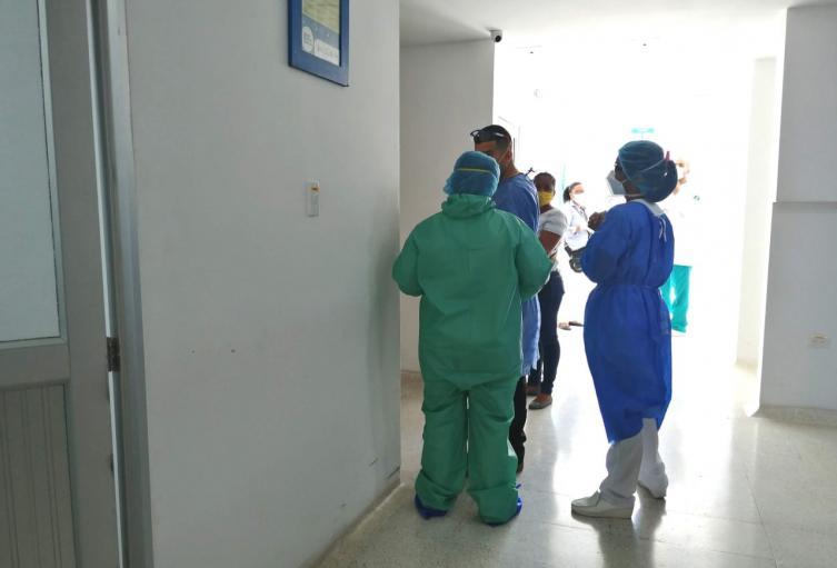 La reducción de biológicos para el Magdalena ha causado disgusto dentro de las autoridades