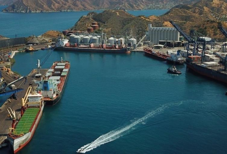 Supertransporte impuso una sanción  por cerca de 2200 millones de pesos al Puerto de Santa Marta y operador Smitco S.A.