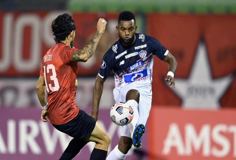 Junior - Copa Libertadores 2021