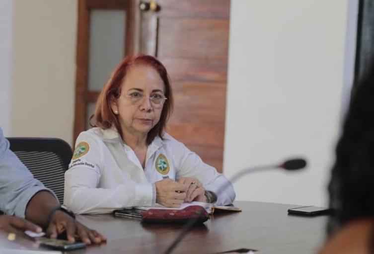 Olga Acosta Amel