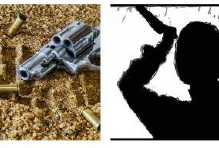 Seis asesinatos se han presentado en Sucre en menos de 24 horas a manos de sicarios
