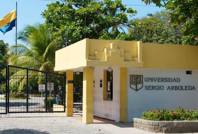 Sede Santa Marta Universidad Sergio Arboleda