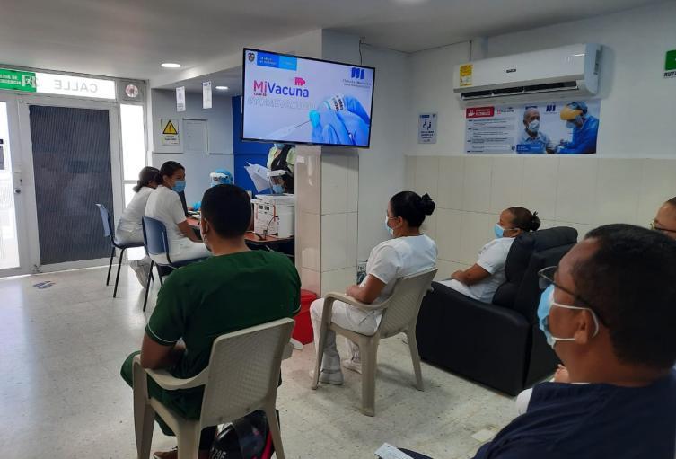 Alerta en La Guajira por los casos confirmados de la cepa brasilera en  Venezuela