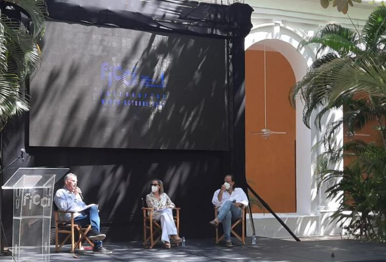 FICCI INTERRUPUTUS: Nueva edición del Festival de Cine en Cartagena que inicia el 27 de marzo