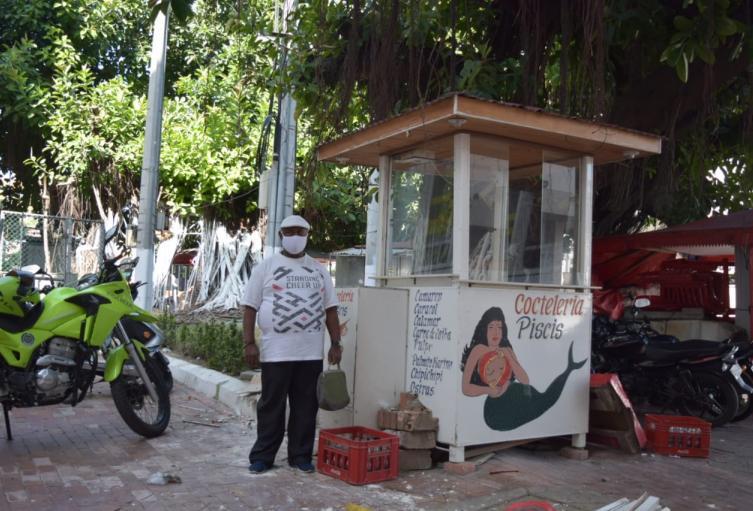 El gremio se traslada voluntariamente a la Plazoleta del Joe Arroyo