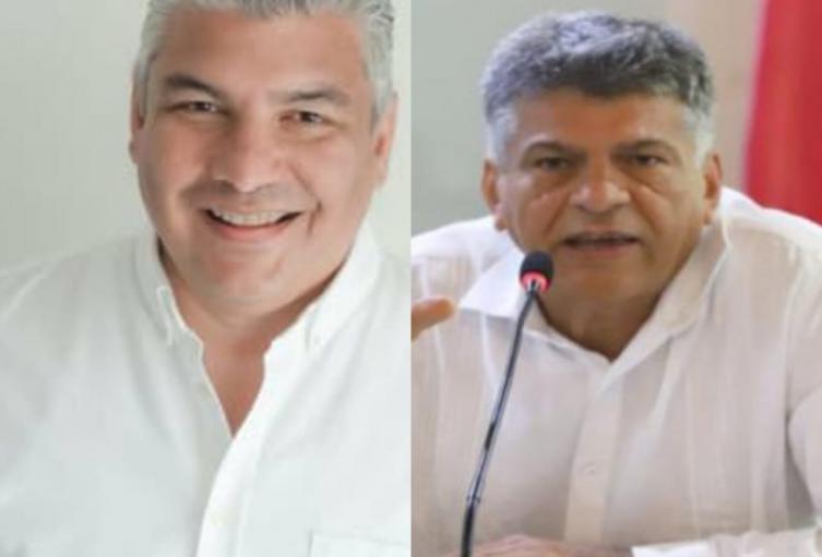 Concejal Oscar Marín, niega presentará moción de censura contra David Múnera