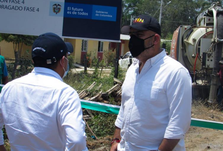 Inicia la cuarta etapa de la recuperación del Rio Fundación