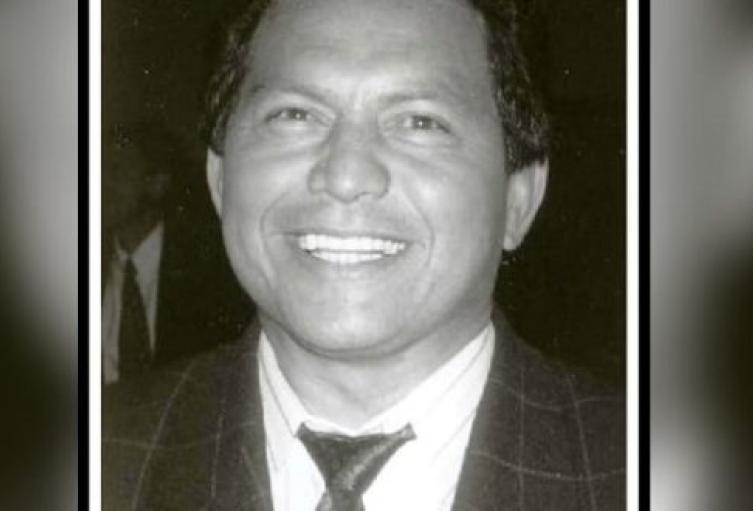Como crimen de lesa humanidad fue declarado el homicidio de Jorge Ortega García