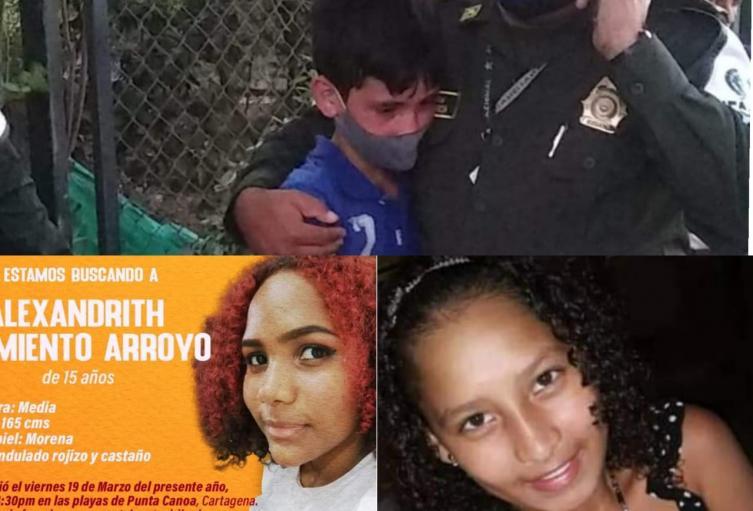 Durante los últimos 10 días se han registrado 3 menores desaparecidos