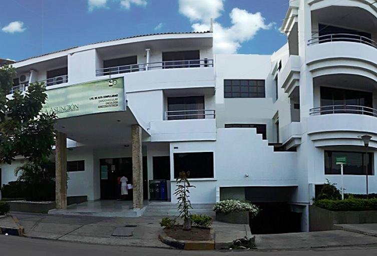 Cliníca La Asunción