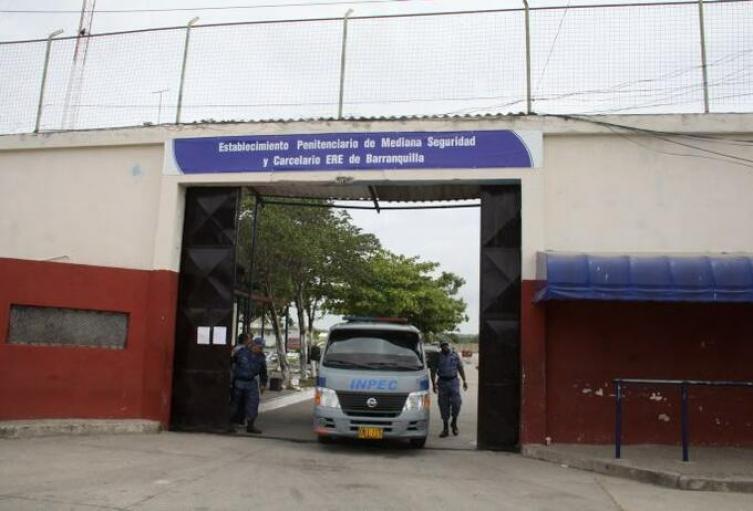 Penitenciaría El Bosque