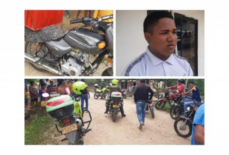Policía Nacional en Sucre captura a peligroso delincuente en en zona rural de Sincelejo
