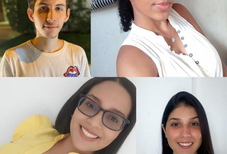 Estudiantes Universidad Tecnológica de Bolívar