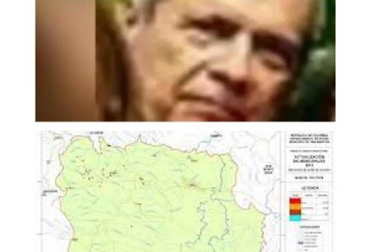 En San Marcos Sucre,asesinan Cesar Diaz Granados otero ganadero y ex alcalde de este municipio