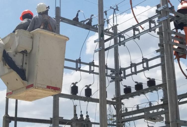 Recortes de Luz de la empresa Afinia en Cartagena