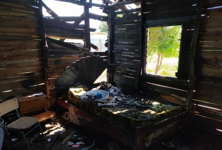 La autoridades insisten en la prevención de incendios