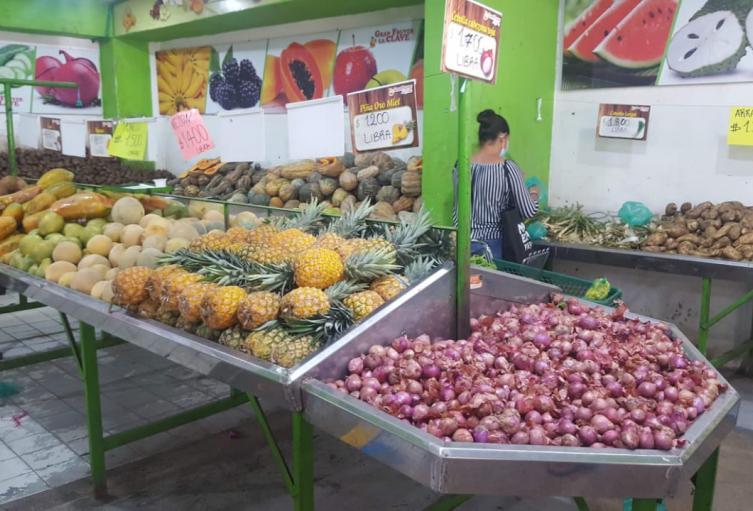 Empiezan a escasear productos básicos en Riohacha