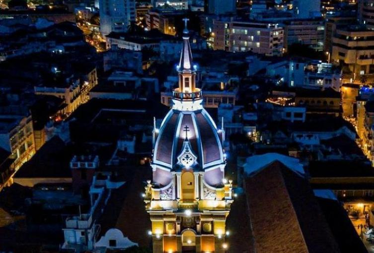 Proyecto Nuestra Cartagena Soñada