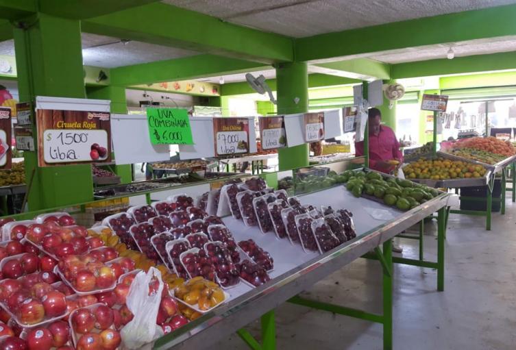 Preocupación por desabastecimiento en Riohacha