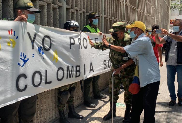 Se refuerzan operativos en ciudades del Norte del País