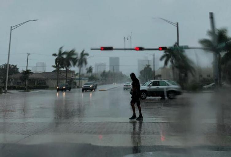 Inicia temporada de huracanes en Cartagena