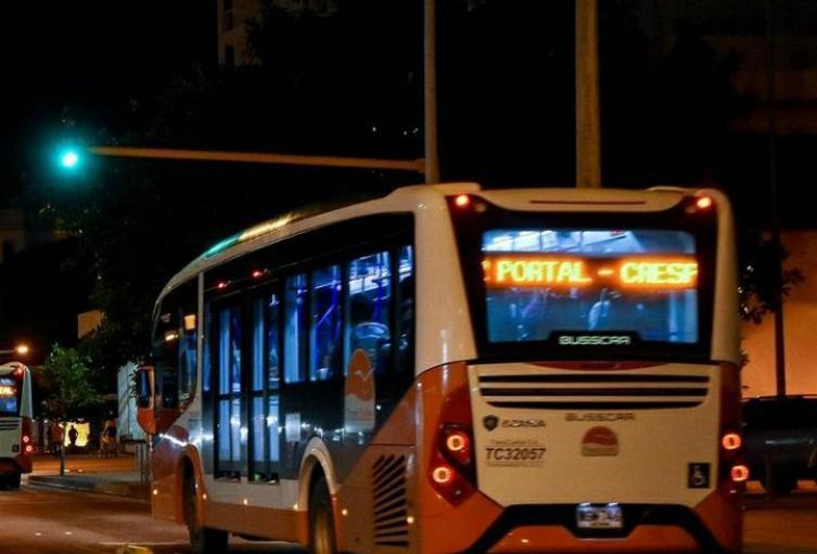 Sistema Integrado de Transporte Masivo Transcaribe