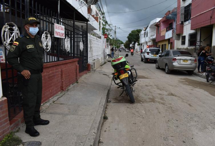 Le quitaron la vida miserablemente: familiares de mujer que fue asesinada por robarle su celular en Cartagena