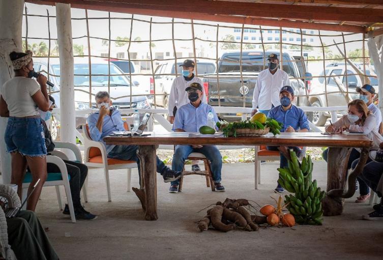 Alcalde de Cartagena exige a la ANI traslado del peaje de Marahuaco