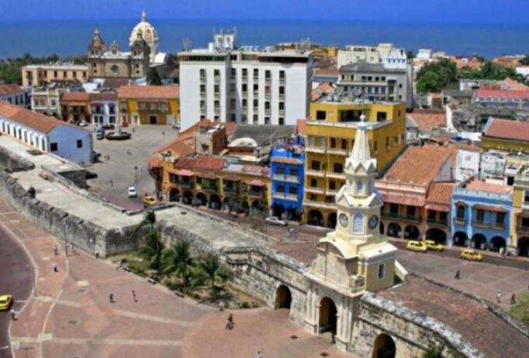 Cartagena 488 años de fundada
