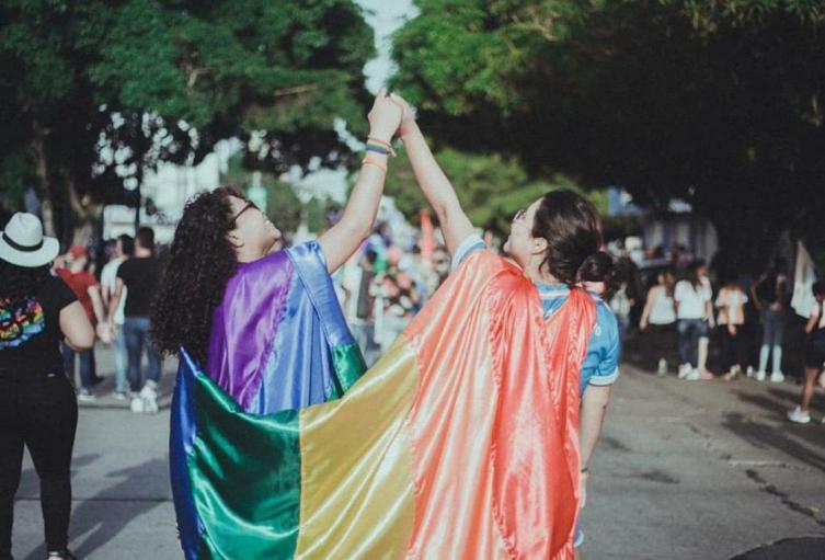 En conmemoración del mes del orgullo LGBTQIA