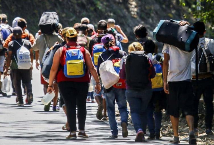 Estatuto temporal para venezolanos