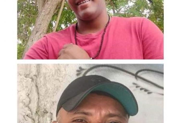 Capturado alias 'El Canelo' presunto homicida de Leonardo Fabio Sierra alias 'El Tete'