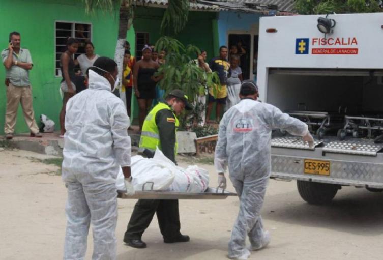Murió en una clínica de Cartagena