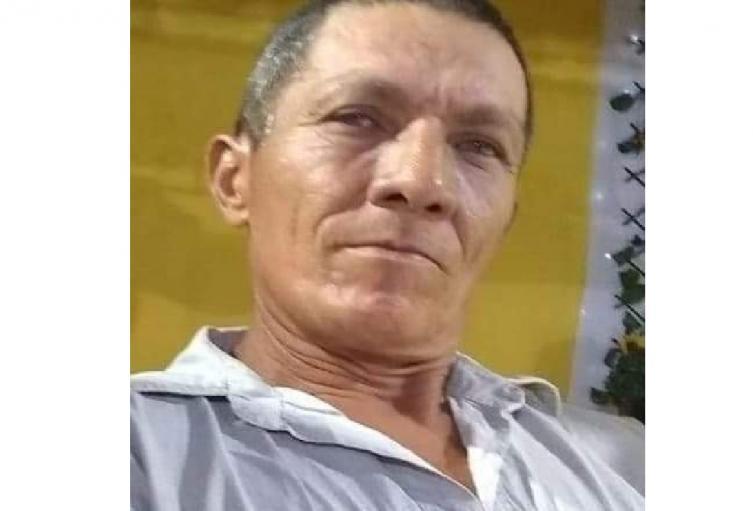 Presunto homicida de su Ismael, de 46 años