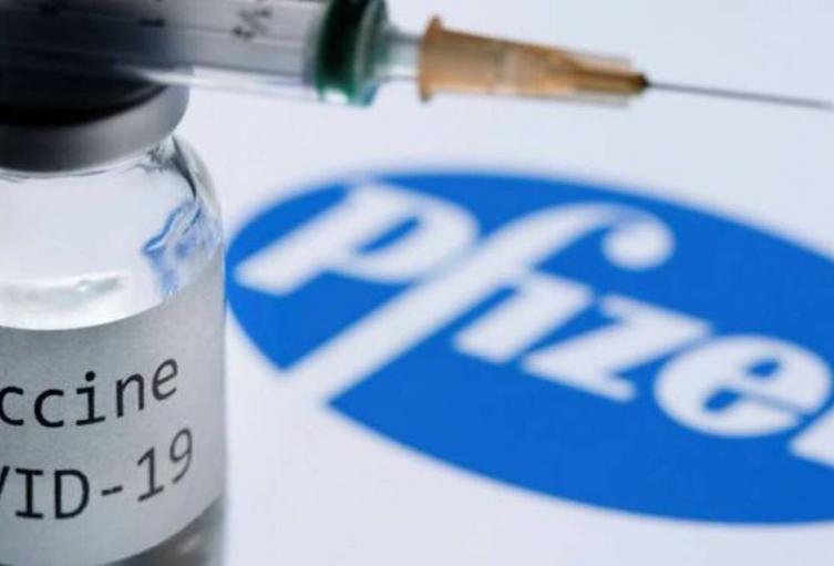 Llegaron a Sucre otras 9360 vacunas contra el covid-19