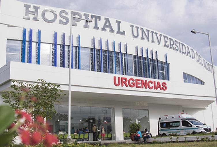 Hospital Universidad del Norte
