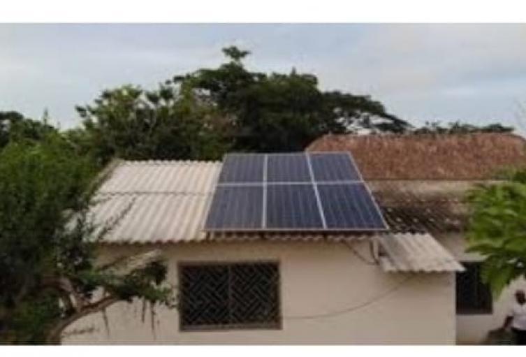 La energía solar impactará en varios municipios de la zona bananera